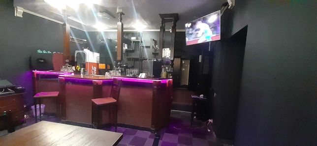 Оренда бар-ресторан