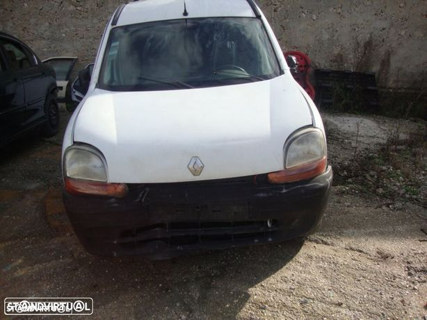 Peças diversas Renault Kangoo