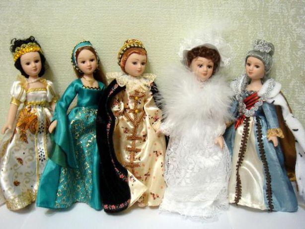 MiszMasz2# Nowa Lalka Laleczka Porcelanowa Kolekcjonerska DeAgostini!