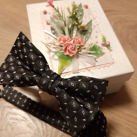 Бабочка, метелик , галстук