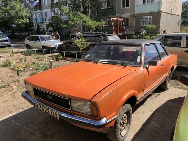 Продам Ford Taunus 1977