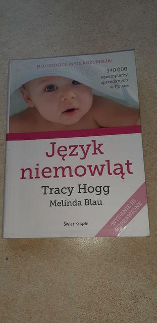 Tracy Hogg, Język niemowląt
