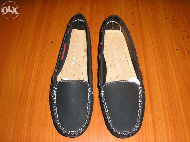Sapatos mulher novos