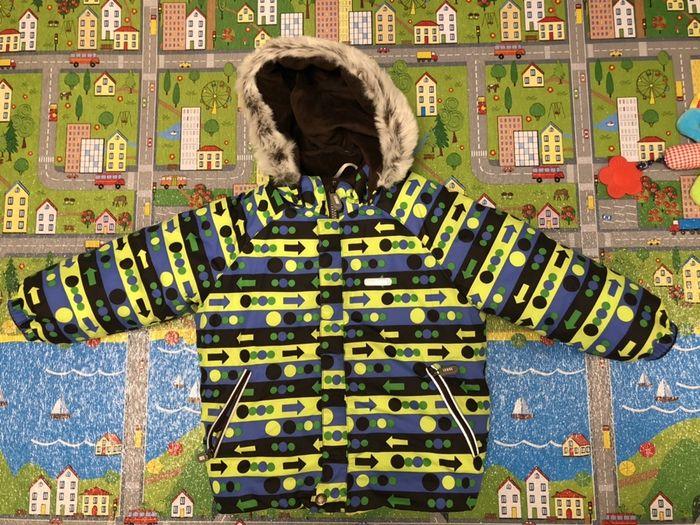 Костюм комплект зимний lenne на мальчика Київ - зображення 1