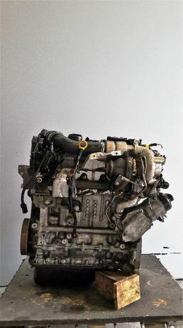 Motor Ford Fiesta 1.4 TDCi Ref: KVJA / 2011 / Ref: KVJA