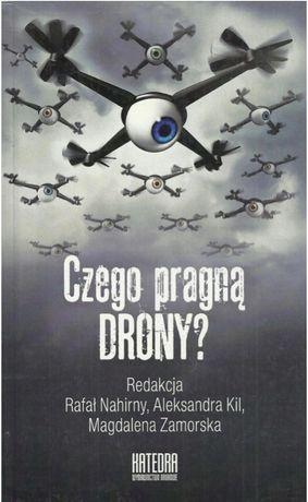 Czego pragną drony? Od atrakcji wizualnej do spojrzenia władzy