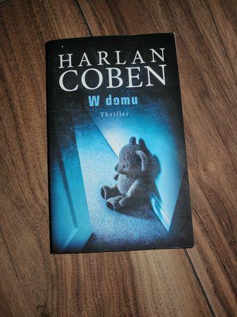 W domu Coben książka
