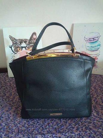 Женская сумка(кожзам)