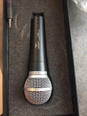 Sprzedam nie uzywany mikrofon