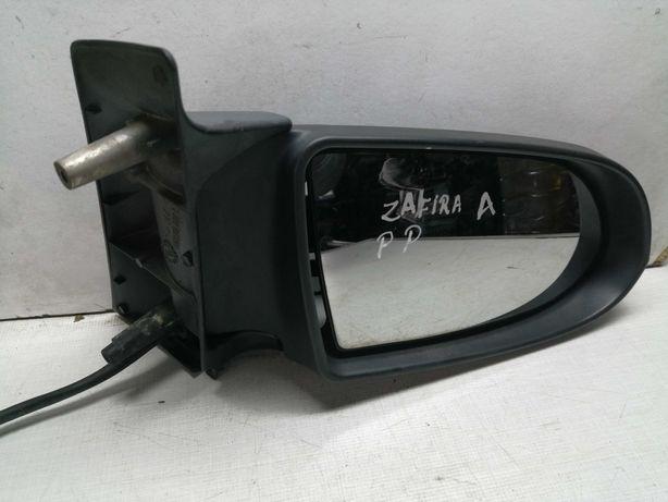 Lusterko Prawe Elektryczne Opel Zafira A 5 Pin ! !