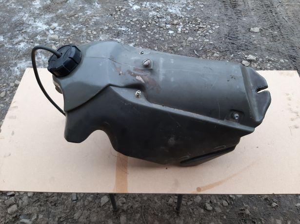 Bak zbiornik paliwa ktmlc4 620