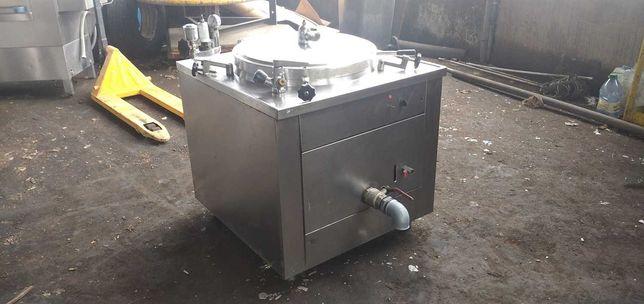 Kocioł warzelny elektryczny 150 litrów