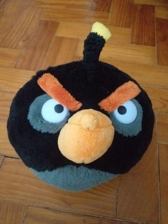 Peluches Angry Birds (originais)