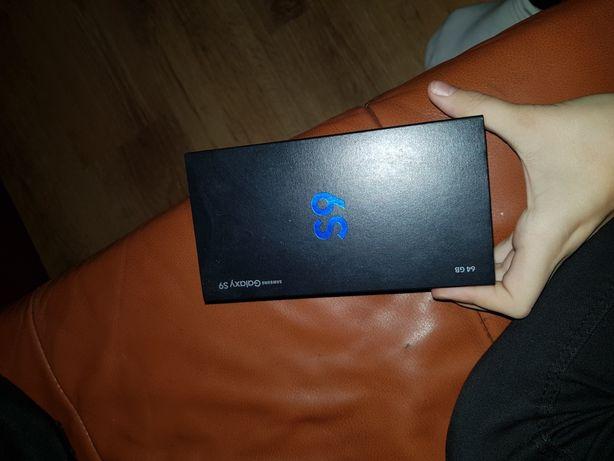 Zamienię Samsung Galaxy S9