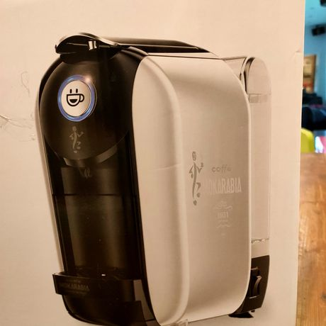 Máquina de café cápsulas NOVA