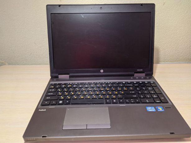 HP 6560b 8gb/120gb/i5