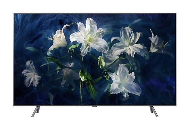 Telewizor Samsung QE55Q8DNA QE55Q8DNAT UE55NU7475U UE55NU7475 nowy