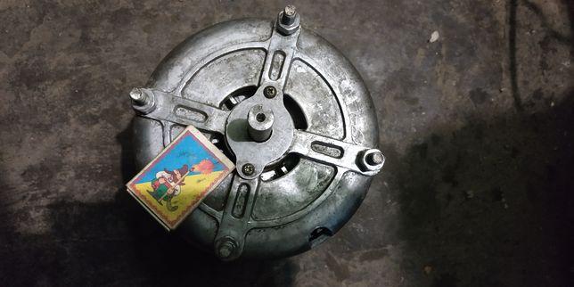 Мотор (двигатель) ссср
