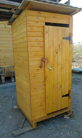 Туалет уличный,110/100. Доставка по Украине.