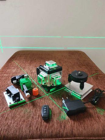 Laser 4D 16 linhas com comando