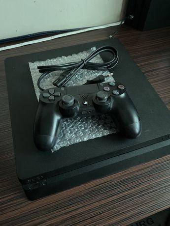 Konsola PS4 - SONY PlayStation 4