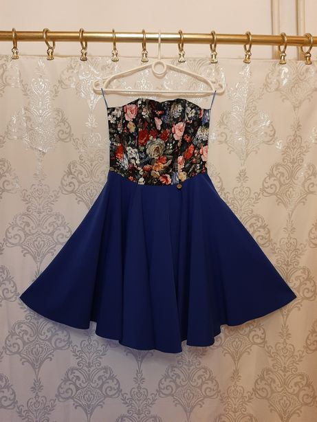 sukienka zamienię + gratis bon do hotelu