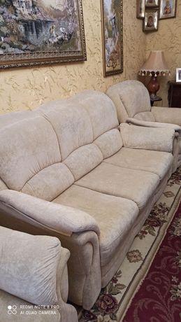 Продам мебель мягкая