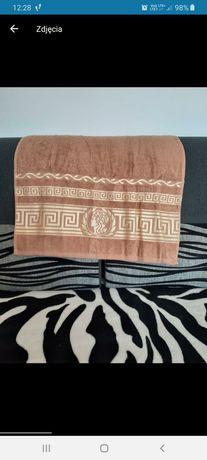 ręczniki Versace