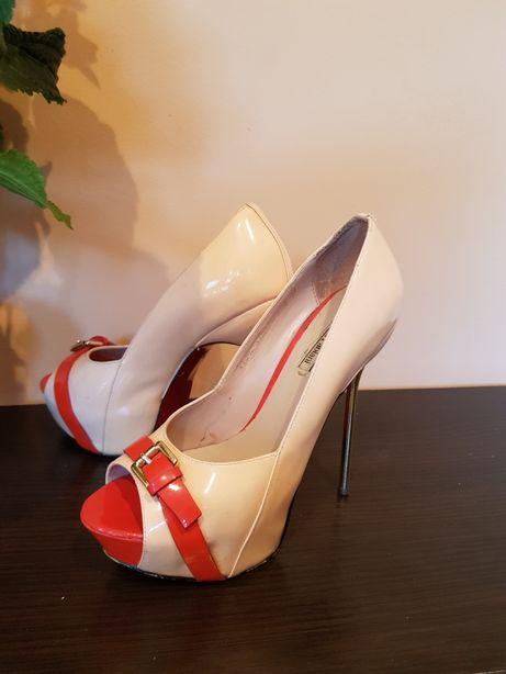 Туфли на шаильке