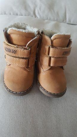 Buty chłopięce 20