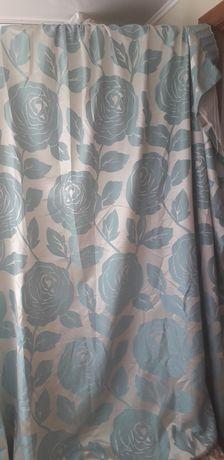 Текстиль.Продам шторы  двойн       в отличном состоянии.Есть варианты.