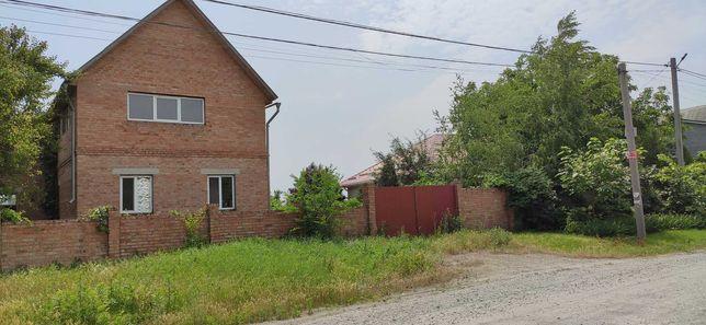 Купите дом в Новоселовке на берегу реки Самара