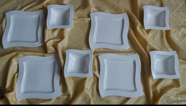 Porcelana Villeroy Boch