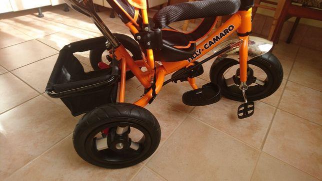 Велосипед трьохколісний (дитячий, прогулочний)