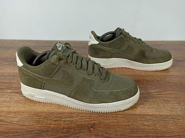 Кроссовки Nike Air Force 1 Suede  оригинал