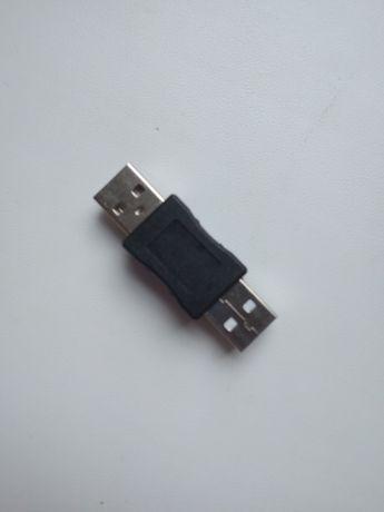 Соединитель USB