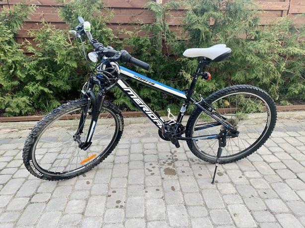 rower merida matts