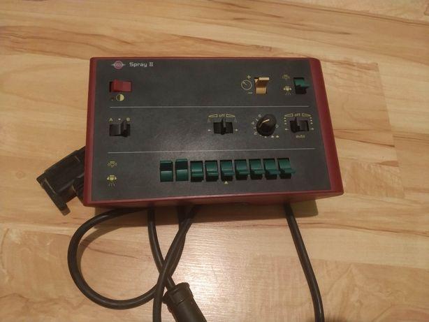 Sterownik komputer opryskiwacz Hardi Spray 2