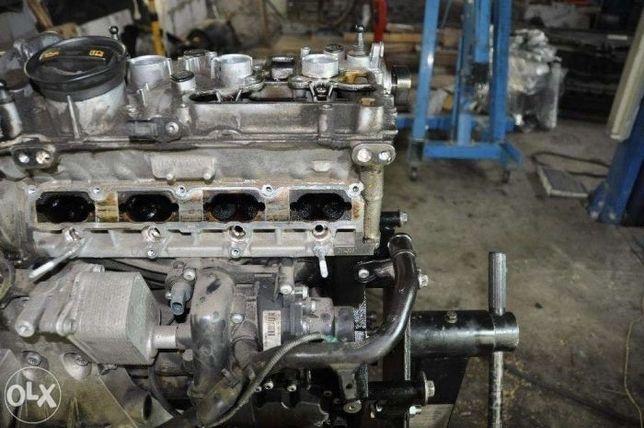 Капитальный ремонт( ОТ МАСЛОЖОРА) двигатель CDAA Skoda Oktavia 1.8 TSi