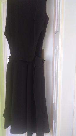 """Sukienka wizytowa""""mała czarna"""""""
