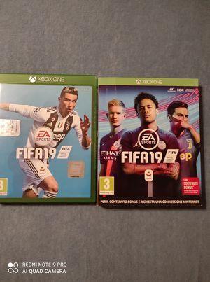FIFA 19 wersja w języku angielskim, STAN IDEALNY