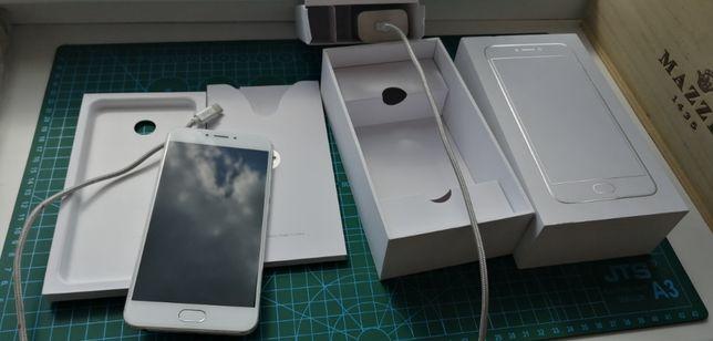 Meizu MX6 M685H
