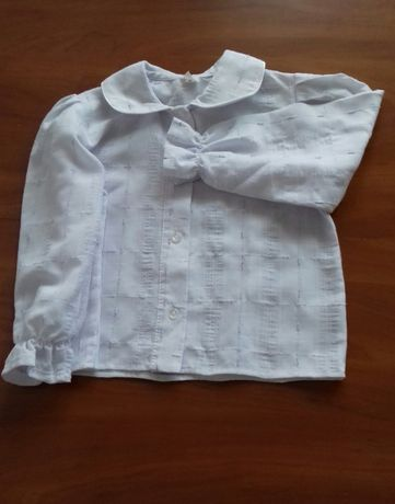 Elegancka bluzeczka r98