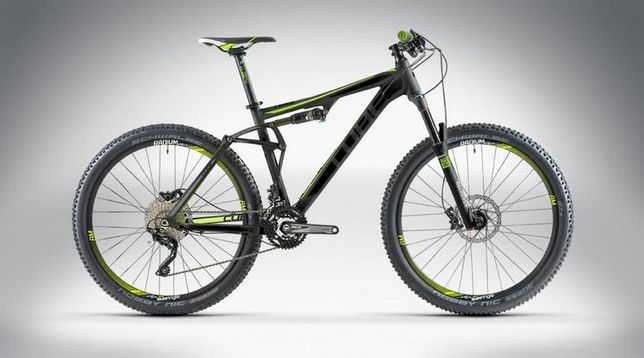 Bicicleta profissional CUBE AMS HPA Pro