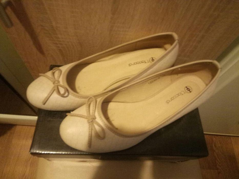 Продам туфли на платформе. Харьков - изображение 1