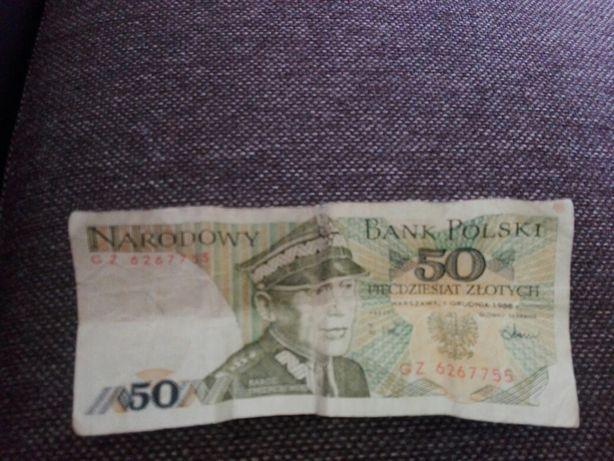 50 zł ze Swierczewskim
