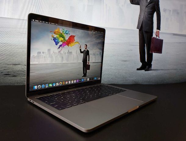TOP SALE! Ноутбук MacBook Pro 13'' MPXT2 2017 i5/8GB/256GB / ГАРАНТИЯ!