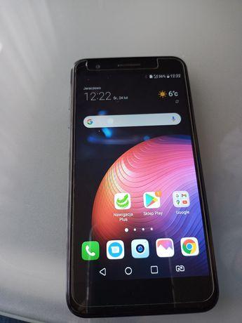 LG k11.  telefon