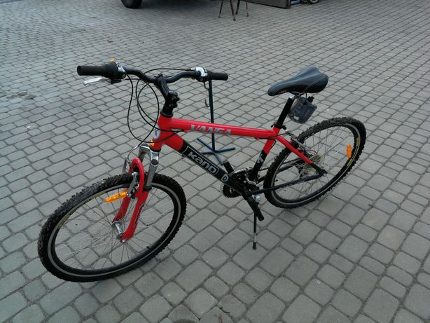 """Rower MTB 26"""" kano Vanga nowy"""