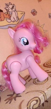 """Интерактивная игрушка """"Смеющаяся Пинки Пай"""" - My Little Pony Hasbro"""